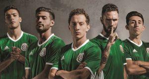 4 Pelajaran Yang Bisa Diambil Dari Kemenangan Tim Mexico Melawan Trinidad dan Tobago