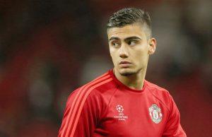 Andreas Pereira Bersumpah Untuk Memperjuangkan Mimpi Man United