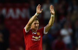Bastian Schweinsteiger Tidak Sempat Mengucapkan Salam Perpisahan Pada United