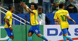Brazil Lolos Kualifikasi Piala Dunia 2018