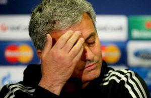 Jose Mourinho Mendukung Keputusan Zlatan Ibrahimovic