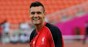 Liverpool Berharap Dejan Lovren Memperpanjang Kontrak
