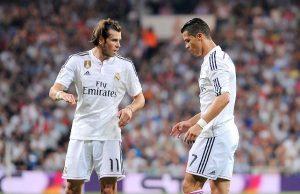 Ronaldo-dan-Bale.