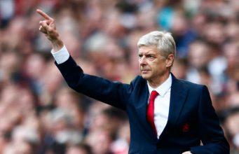 Pelatih Arsenal Beruntung Bermain di Liga Eropa?