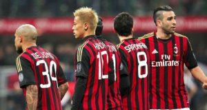 7LiveSports - Milan Tidak Melakukan Vandalisme Di Ruang Ganti Juventus