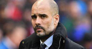 Guardiola : Masih Ada Leg Kedua