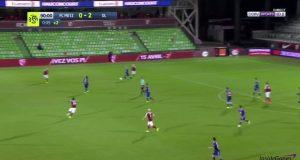 Gol Cantik Corentin Tolisso Untuk Lyon