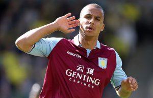 Agbonlahor Menghancurkan Redknapp (Aston Villa 1 – Birmingham City 0)