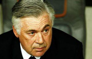 Ancelotti Inginkan VAR Meninjau Kemenangan Real Madrid