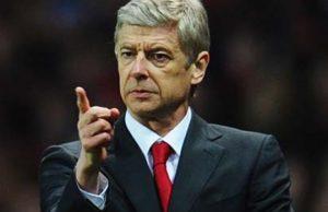 Arsene Wenger Bertekad Membenahi Arsenal Setelah Kalah Dari Crystal Palace