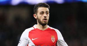 Bernardo Silva Bermimpi Main Di Liga Inggris Atau Spanyol