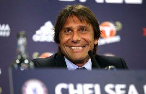Conte Ingin Menetap Di Chelsea Dalam Waktu Lama