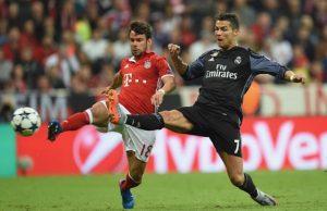 Gol Ke-100 Cristiano Ronaldo Dalam Kompetisi Eropa