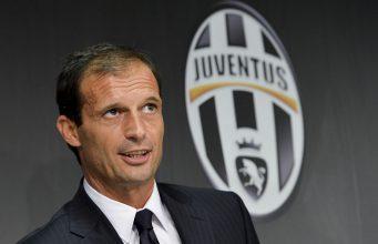 Juventus Belum Sempurna, Ujar Allegri