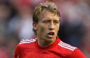 Lucas Leiva Tak Yakin Masa Depannya Di Liverpool