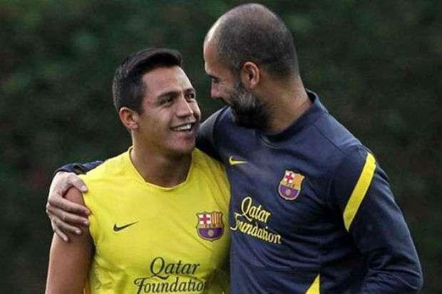 Manchester City Mengusahakan Diskon Untuk Alexis Sanchez