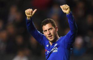 Menurut Karim Benzema, Eden Hazard Akan Menjadi Rekrut Sempurna Bagi Madrid