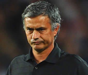 Mourinho Salahkan Para Strikernya Karena Seri 1-1 Melawan Anderlecht