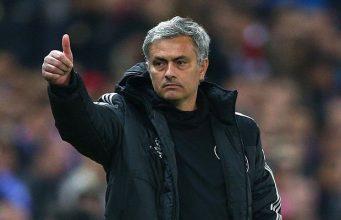 Mourinho Tak Akan Turunkan Tim Lemah Melawan Chelsea