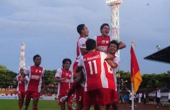 PSM Makassar Taklukan Persela Lamongan 3-1