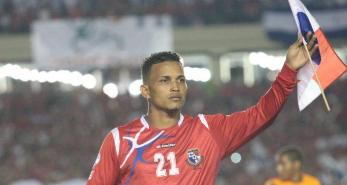 Pemain Timnas Panama Amilcar Henriquez Tewas Tertembak