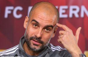 Pep Guardiola Berkata Sulit Untuk Mengejar Chelsea