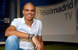 Pepe Dengan Senang Hati Menanti Real Madrid