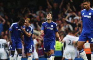 Perjuangan Chelsea Masih Jauh Dari Selesai