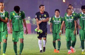 Persebaya Surabaya Kurang Pemain Untuk Bertanding Di Liga 2