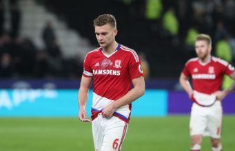 Pertarungan Degradasi Middlesbrough