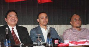 Peter Odemwingie Mendapat Perlakuan Khusus dari Madura United
