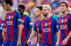 Prediksi Tim Starter Barcelona Setelah Messi Kembali