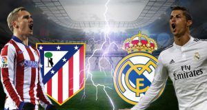 Real Madrid Akan Bertemu Atletico di Laga Semi Final Liga Champions
