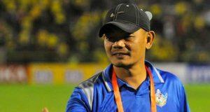 Selamat Datang Pelatih Baru Persipura Jayapura