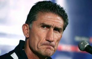Telah Dikonfirmasi, Edgardo Bauza Turun Sebagai Pelatih