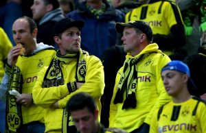 Tidak Ada Penonton Yang Terluka Dari Ledakan Bus Dortmund