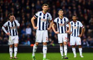 West Bromwich Memerlukan 5 Atau 6 Pemain Baru
