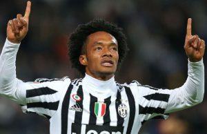 Akhirnya Juan Cuadrado Jadi Pemain Tetap Juventus