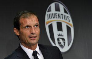 Allegri Ingin Juventus Fokus Pada Gelar Domestik, Bukan Eropa