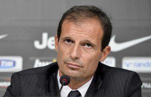 Allegri Tidak Khawatir Dengan Rapor Jelek Laga Final Juventus