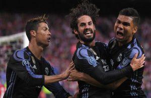 Atleti Bangkit Dari Kekalahan Game 1, Namun Tak Bisa Lanjut Ke Final (Atletico Madrid 2 – 1 Real Madrid)