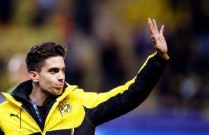 Bartra Sempat Khawatir Akan Karirnya Pada Insiden Bus Dortmund Lalu