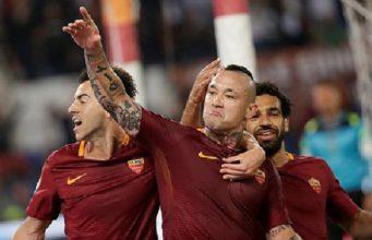 Bianconeri Dipaksa Menunggu Gelar Juara Serie A (Roma 3 – 1 Juventus)