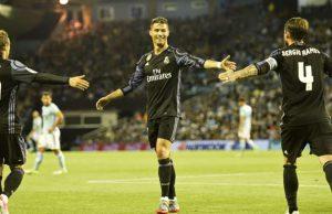 Cristiano Ronaldo Jadi Pencetak Skor Terbanyak Eropa Sepanjang Masa