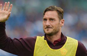 Eriksson: Francesco Totti Bukan Pahlawan, Dia Seorang Dewa