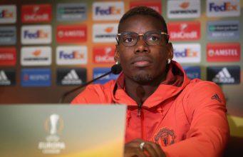FIFA Curigai Dana Transfer Paul Pogba Ke Manchester United dan Minta Info Detil