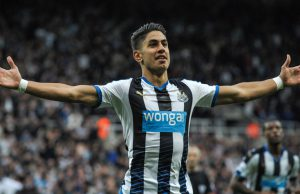 Gol Ganda Perez Membuka Pintu Kembali Ke Premier League [Newcastle 4 – Preston 1]