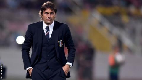 Hati Saya Berada Di Italia, Kata Antonio Conte Sang Bos Chelsea
