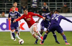 Henrikh Mkhitaryan Makin Bersinar Di Liga Eropa