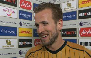 Kane Beri Peringatan Pada Hull City: Saya Mau 4 Lagi!